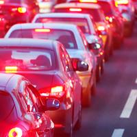 Flujo vehicular de Antofagasta aumentó en un 30% tras la ampliación del horario del Toque de Queda
