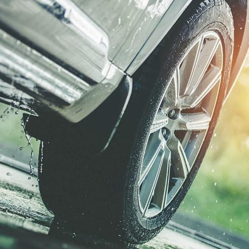 MTT Anuncia obligatoriedad de frenos ABS en vehículos nuevos que se comercialicen